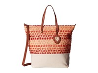 Tommy Bahama Koki Beach Tote Sunset Tote Handbags Multi