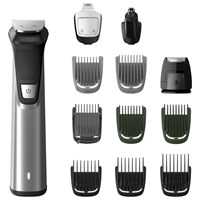 Philips Mg7735 33 Series 7000 Multigroom Electric Shaver Silver