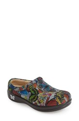 Alegria Women's 'Kayla' Clog Monarch Leather