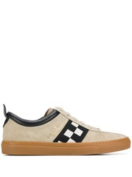 Bally Vita Parcours Sneakers Neutrals