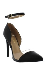 Liliana Catie Pump Black