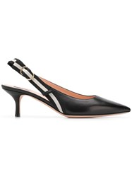 Bally Alice Pumps Black