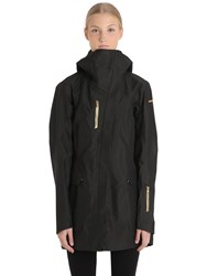 Peak Performance Milan J Slim Goretex Ski Parka