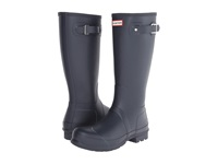 Hunter Original Tall Navy Men's Rain Boots