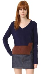 Veda Crowe Sweater Big Bend