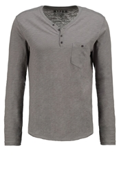 Tom Tailor Denim Long Sleeved Top Steel Grey