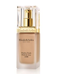 Elizabeth Arden Flawless Finish Perfectly Satin 24Hr Makeup Broad Spectrum Sunscreen Spf15 Spice