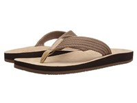 Freewaters Miller Tan Brown Men's Sandals