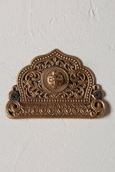 Anthropologie Morocco Key Hook Gold
