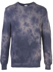 Massimo Alba Hand Painted Jumper 60