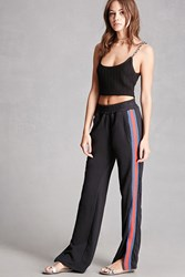Forever 21 Private Academy Sweatpants