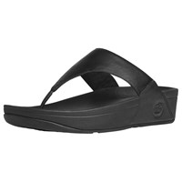 Fitflop Lulu Women's Sports Sandals Black
