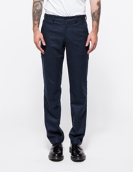 Apolis Wool Civilian Chino Navy
