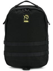 Puma Xo Backpack Cotton Black
