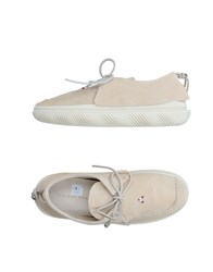 Clear Weather Sneakers Sand