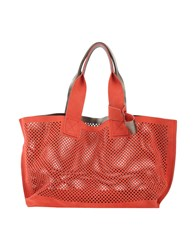 Pedro Garcia Handbags Red