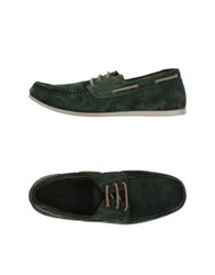 Jack And Jones Jack And Jones Moccasins Green