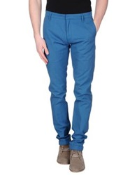 Richard Nicoll Casual Pants Pastel Blue
