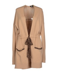 Vdp Collection Cardigans Camel