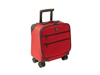 Victorinox Lexicon Lexicon Dual Caster Boarding Tote Red Luggage