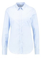 Filippa K Shirt Light Blue