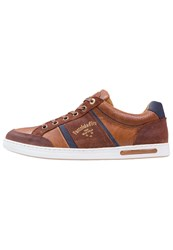 Pantofola D'oro D Oro Mondov Trainers Tortoise Shell Brown
