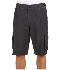 Kuhl Z Cargo Short Carbon Men's Shorts Gray