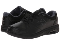 New Balance Ww813 Black Women's Walking Shoes