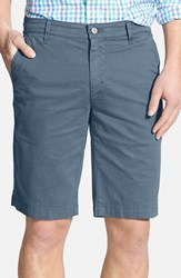 Ag Jeans Men's Ag 'Griffin' Chino Shorts Oceanic