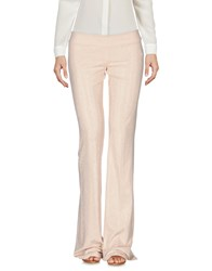 Fisico Casual Pants Sand
