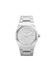 Girard Perregaux Laureato 34Mm White