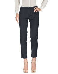 Maison Scotch Trousers Casual Trousers Steel Grey