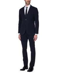At.P. Co At.P.Co Suits Dark Blue