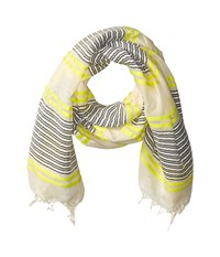 Prana Collette Scarf Dandelion Scarves Yellow
