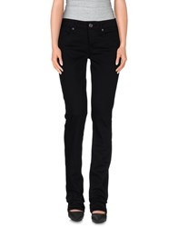 True Religion Denim Denim Trousers Women Black