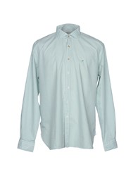 Ingram Shirts Green