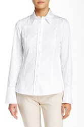 Hugo Boss Banu Blouse White