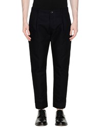 Nine Inthe Morning Casual Pants Black