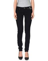 Camouflage Ar And J. Trousers Casual Trousers Women Black