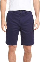 Rodd And Gunn Men's Peel Forest Chino Shorts Indigo