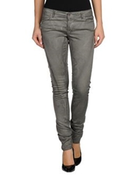 Brian Dales Casual Pants Grey