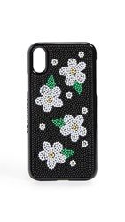 Skinnydip Beaded Daisy Iphone Xs Max Case Floral