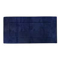 Abyss And Habidecor Must Bath Mat 332 Blue