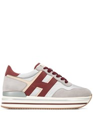 Hogan Low Top Logo Sneakers 60