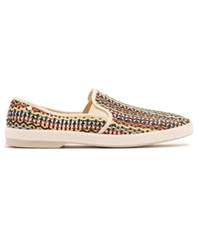 Rivieras Lord Zelco Multicolour Moccasins