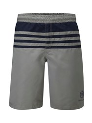 Henri Lloyd Men's Nes Swim Short Grey