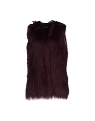 Unreal Fur Coats And Jackets Faux Furs Women