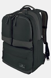 Men's Victorinox Swiss Army Dual Compartment Backpack