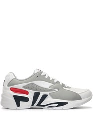 Fila Logo Sole Sneakers 60