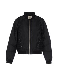 American Vintage Coats And Jackets Down Jackets Women Black